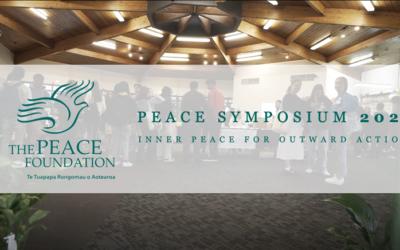2021 Peace Symposium